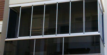 Didim Cam Balkon Sistemleri